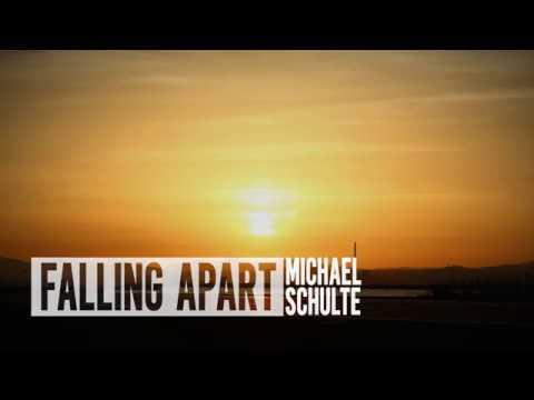 Falling Apart - Michael Schulte (Lyrics)