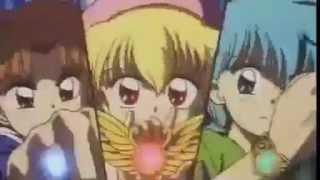 【複合MAD】魔法&変身少女たちでPUSH【47作品】