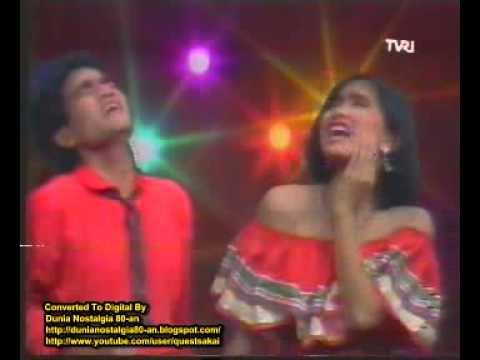 Chandra Kirana (Penutup) - Titi Dj & Indra Lesmana Pandangan Pertama