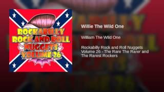 Willie The Wild One