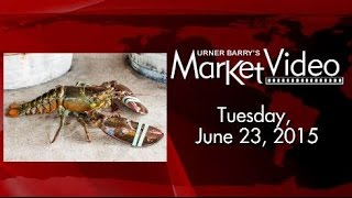 Live Lobster Prices Highs; JBS to Purchase Moy Park; Whataburger Resumes Full Breakfast