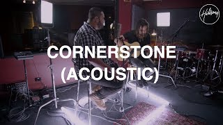 Cornerstone Acoustic - Hillsong