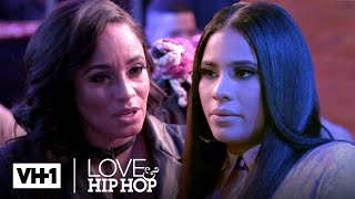 Tahiry Causes A Scene At Erica's Birthday Party | Love & Hip Hop New York