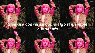 Hayley Williams - Creepin'//Sub.Esp
