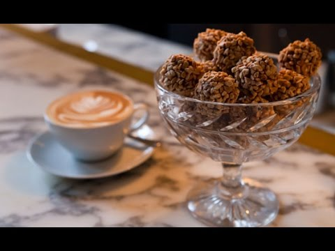 The Gilbert Scott Restaurant Review Marcus Wareing London