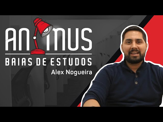 Animus Baias - Vídeo Institucional