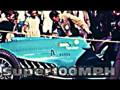 1952 Australian Grand Prix Bathurst