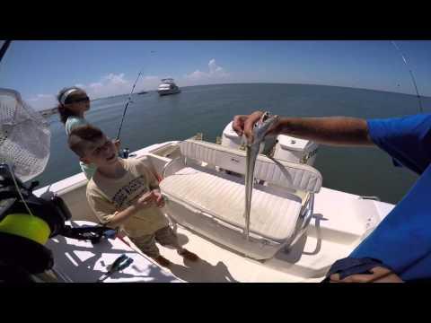 Deep Sea Fishing Galveston SHIPLEY