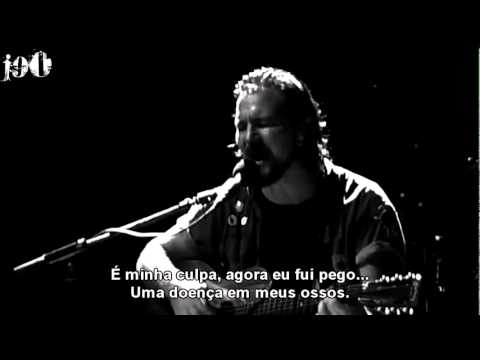 Pearl Jam The End Tradu 231 227 O Legendado Pt Youtube