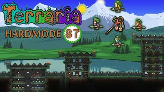 Terraria - PYGMY STAFF