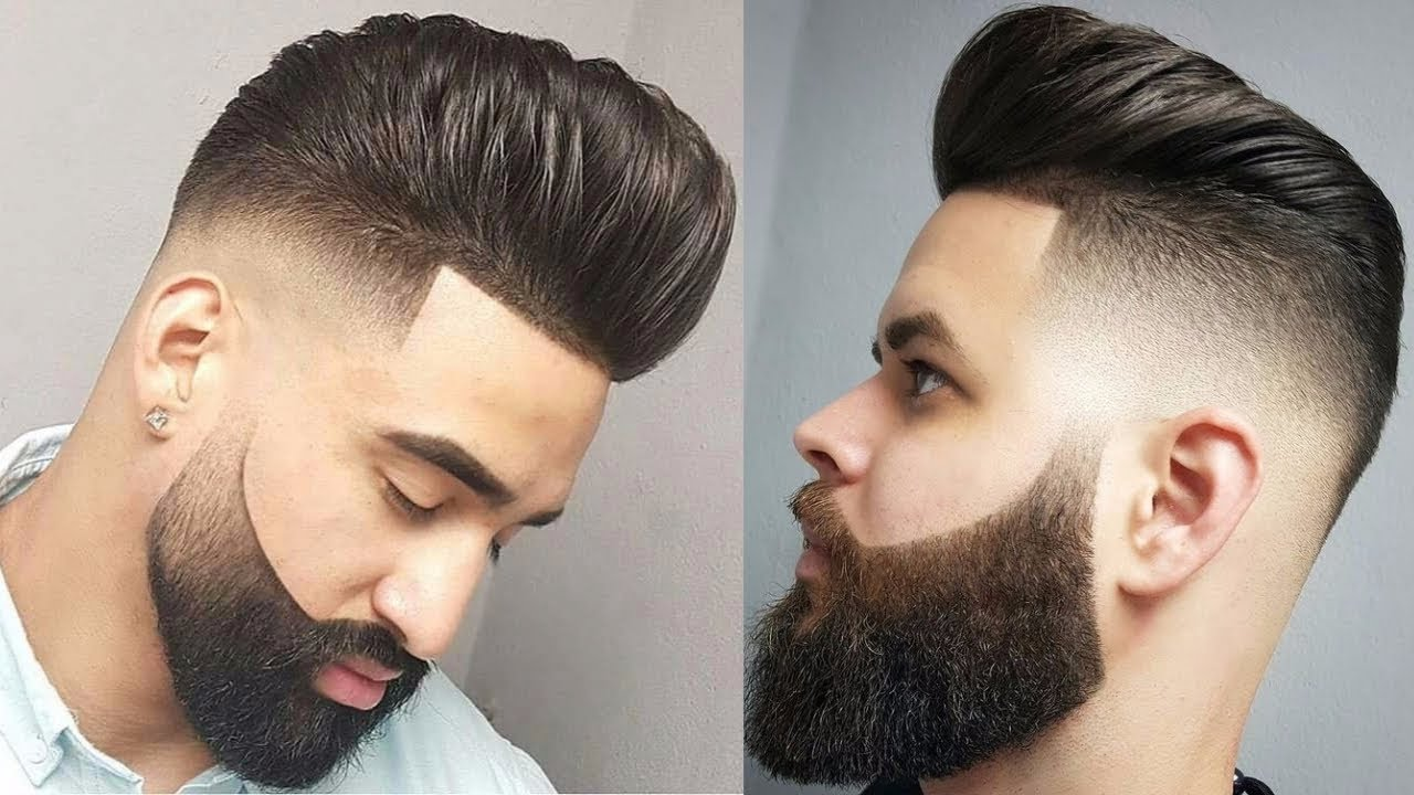 Beard Styles For Men Men S Coolest Beard Styles 2018 Popular