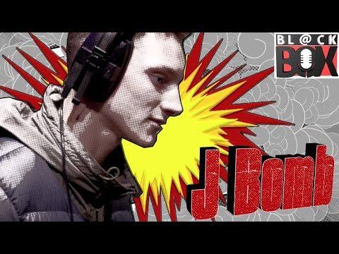J Bomb | BL@CKBOX S14 Ep. 140