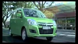 08777 98 567 11, All New Wagon R 2014, Suzuki Wagon R, Test Drive Wagon R