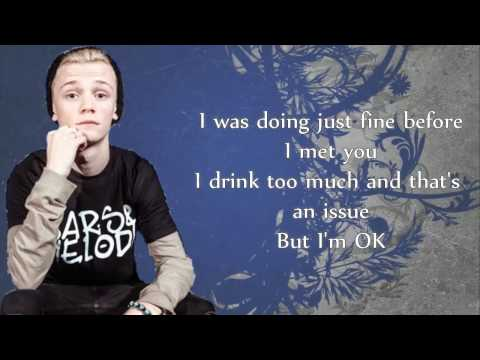 Closer - The Chainsmokers cover by Bars and Melody Lyrics