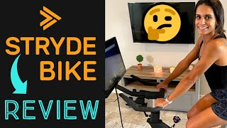 STRYDE Bike Review 2021: Everything You Need To Know BEFORE Buying