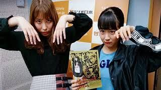 ナイスみやり! 宮崎理奈 (SUPER☆GiRLS) 【ゲスト】 阿部夢梨 ラジオ ...