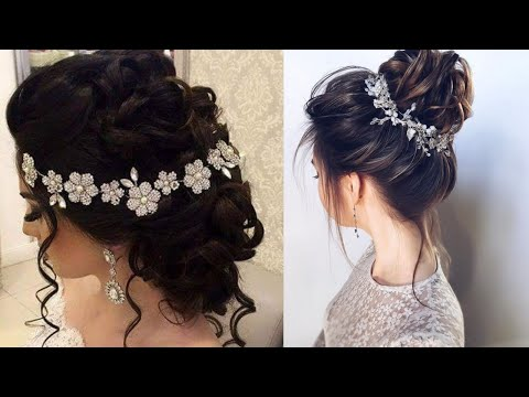 hair-accessories-hairstyles-in-pakistan-|-how-make-jura-bun-at-home-pics-|-simple-hairstyle-ideas