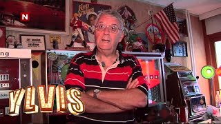 Ylvis - Norges herligste: Femtitallsmannen | TVNorge