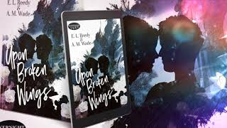 Upon Broken Wings by E L Reedy and A M Wade
