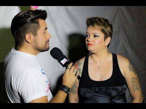 Entrevista com DJ Laurize 06/12/2014 | DNA da Balada