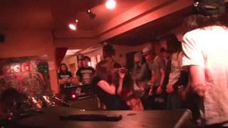 Self Deconstruction (live @ El Puente, Nishi -Yokohama Japan 06.06.2015)