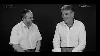 PronoKal Group - Historia del Dr.  Rafael y Francisco