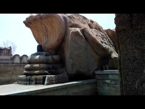 Lepakshi Tour with Guide
