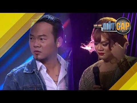 Long Đẹp Trai giả gái hát Lô Tô cực ngọt tại Trời Sinh Một Cặp l It takes 2 Vietnam 2017