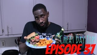 cheat meal while cutting hbdywi 2017 episode 37