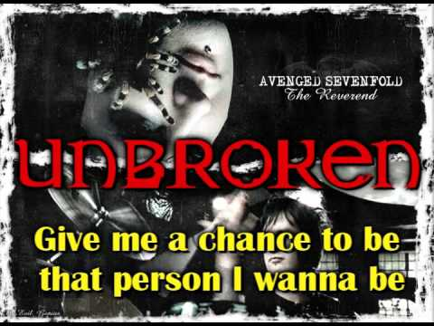 Avenged Sevenfold - Afterlife [Karaoke Version] Instrumental and Lyrics