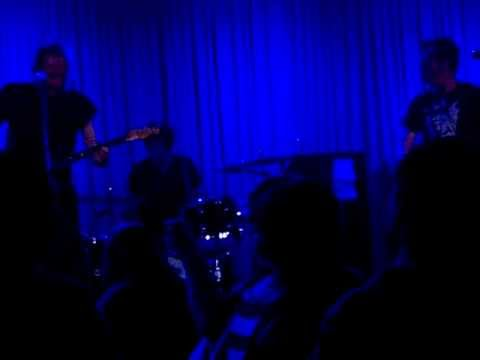 Hugh Cornwell - Goodbye Toulouse (live PHX 2-25-12)