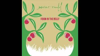 Xavier Rudd- Food in the Belly 2. Messages