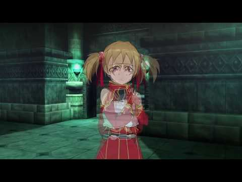 God...dammit Japan - Sword Art Online: Re: Hollow Fragment