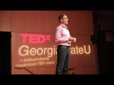 Achieve Your Dreams Through Visualization | Pete Canalichio | TEDxGeorgiaStateU