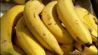 केला खाने का सही समय और इसके फायदे। Right Time to Eat Banana and Benefits