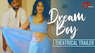 DREAM BOY Movie Theatrical trailer   Sai Teja   Harini Reddy   Rajesh Kanaparthi   TeluguOne Cinema