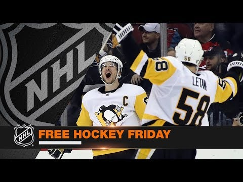 Best Overtime and Shootout Moments from Week 25