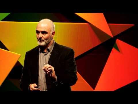 Valor para cambiar el mundo: Miguel Conde at TEDxGalicia