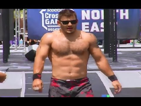 MAT FRASER - BEGINNINGS OF A LEGEND - CROSSFIT MOTIVATION 2017
