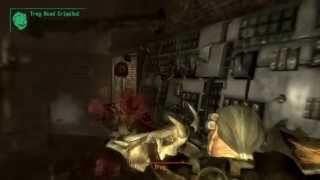 Fallout 3: The Pitt - Last boss and ending