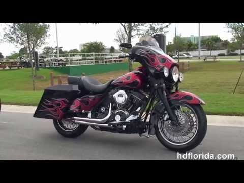Used 1992 Custom Bagger Motorcycles for sale in Florida