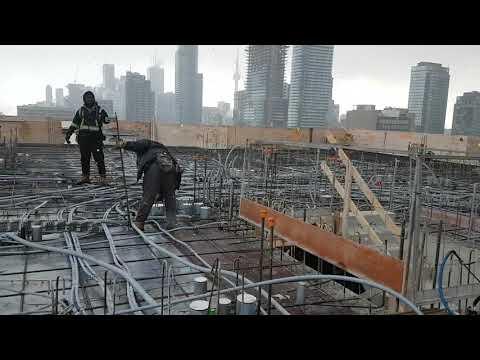 Rodbusters (Toronto Skyline) Yonge St