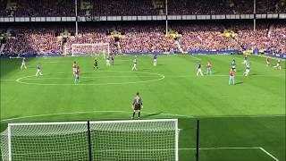 Everton 1-3 West Ham United Goals n HIghlights ⚽️
