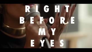 Little Nikki Ft. DJ S.K.T - Right Before My Eyes [Teaser]