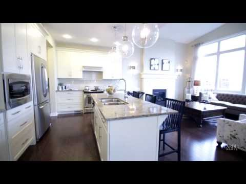Cardel Homes - What makes a house a Cardel home? - Kitchen