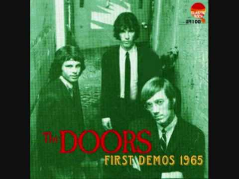 The Doors-Go insane (Demo)