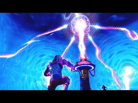 The Fortnite Live Event Was Epic