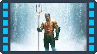 Aquaman Takes the Trident — Aquaman (2018) Scene 4/5
