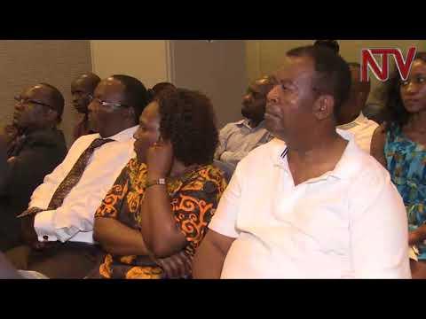 Ugandans in diaspora advise against amending constitution