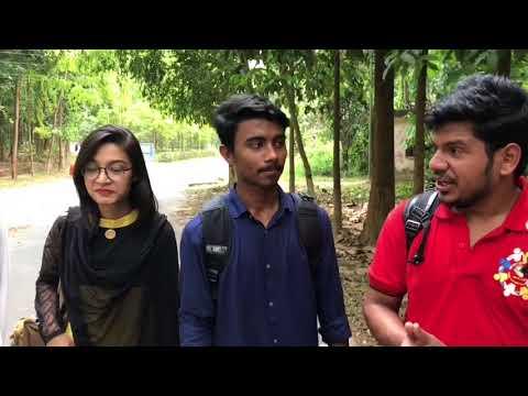 University of Chittagong: Beautiful Campus (United)